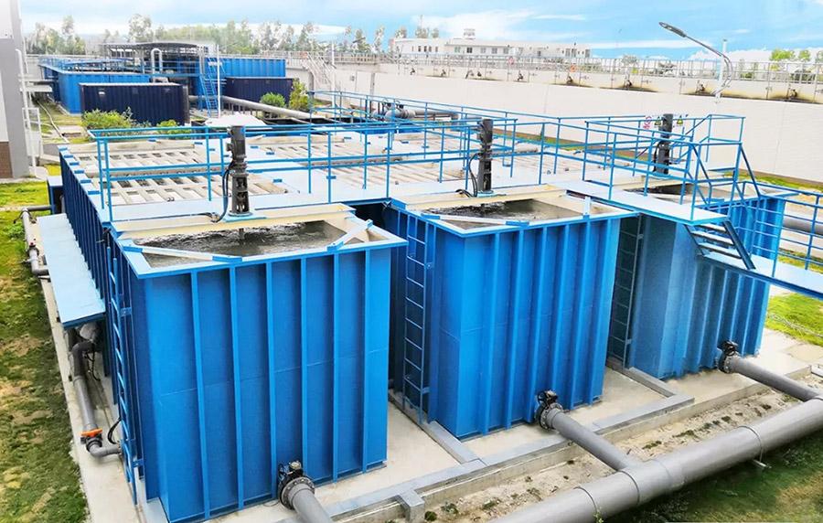 反硝化深床濾池價位-清泉水業反硝化深床濾池要怎么買