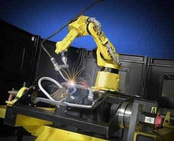 校具焊接机器人_哪里能买到价格合理的上下床自动焊接