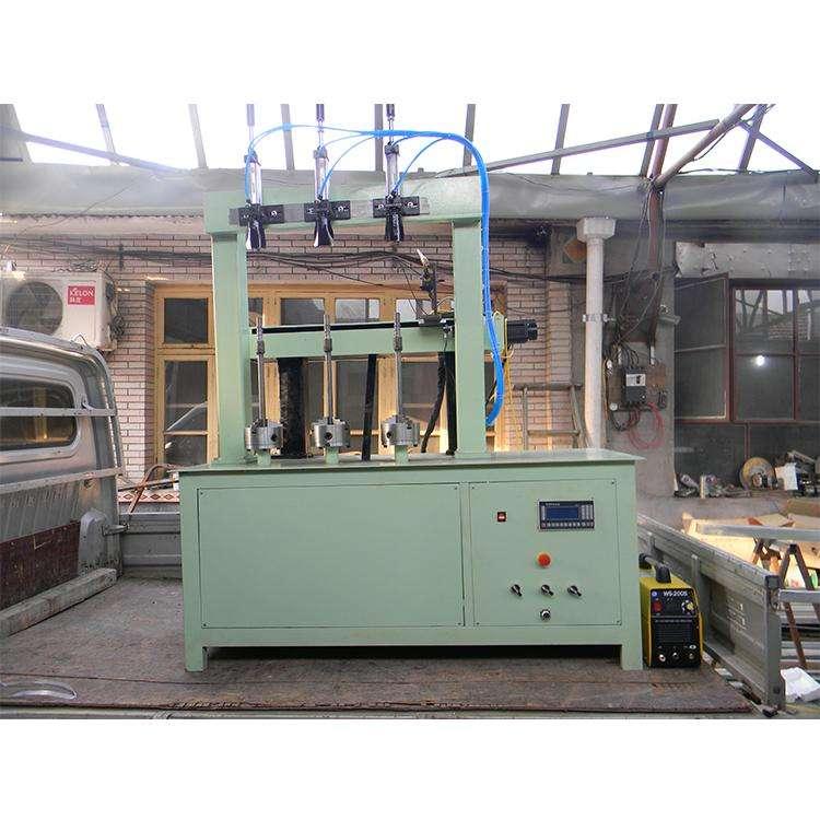 直缝自动焊接专机价格 河北靠谱的自动氩弧焊接专机供应商是哪家