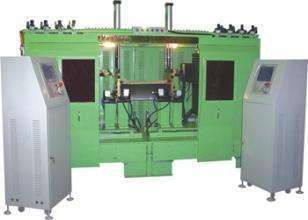 全自动焊接机器手|霸州子阳机器人供应好的自动氩弧焊接专机