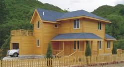 供应宁夏高质量的银川防腐木木屋-陕西防腐木木屋