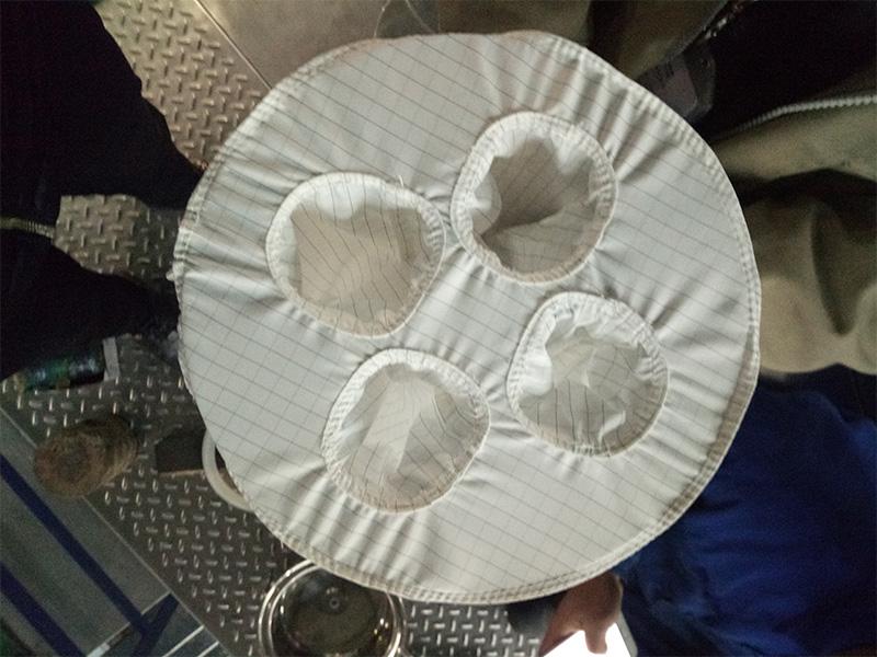 捕集袋厂商出售-温州超好用的捕集袋出售