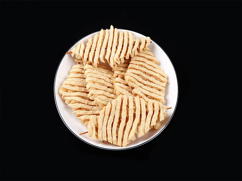 豆腐串批发-河南物超所值的豆腐串供应