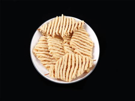 河北豆腐串批发|价格合理的豆腐串供应