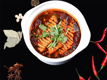 吉林豆腐串批发-郑州哪里有质量好的豆腐串