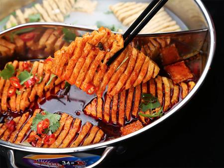 信阳豆腐串技术|郑州哪里有提供豆腐串技术的培训