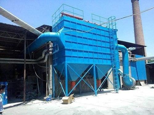 锅炉脉冲除尘器厂家-河北有品质的锅炉除尘器供应