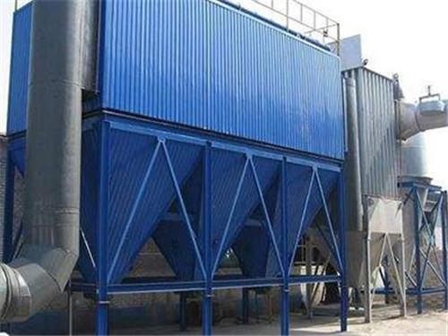 河北静电除尘器厂家-想买优惠的静电除尘器,就来泊头市白云环保