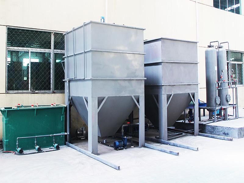 清洗廢水治理設備價格-祿祥環保價格劃算的清洗廢水處理設備出售