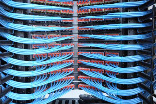 北郊办公大楼综合布线系统-提供专业靠谱的综合布线