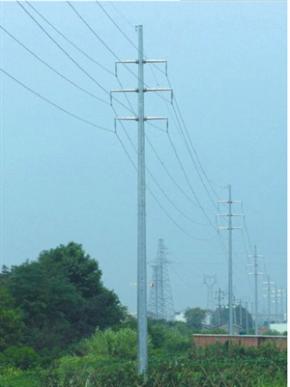 電力鋼杆尺寸-雷豹電力機具提供廊坊地區有品質的電力鋼杆