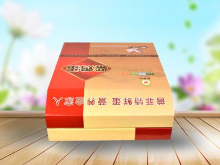 潍坊工艺礼品箱厂家-华杨包装专业提供礼品盒