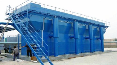 屠宰场污水处理――专业的污水处理设备公司推荐