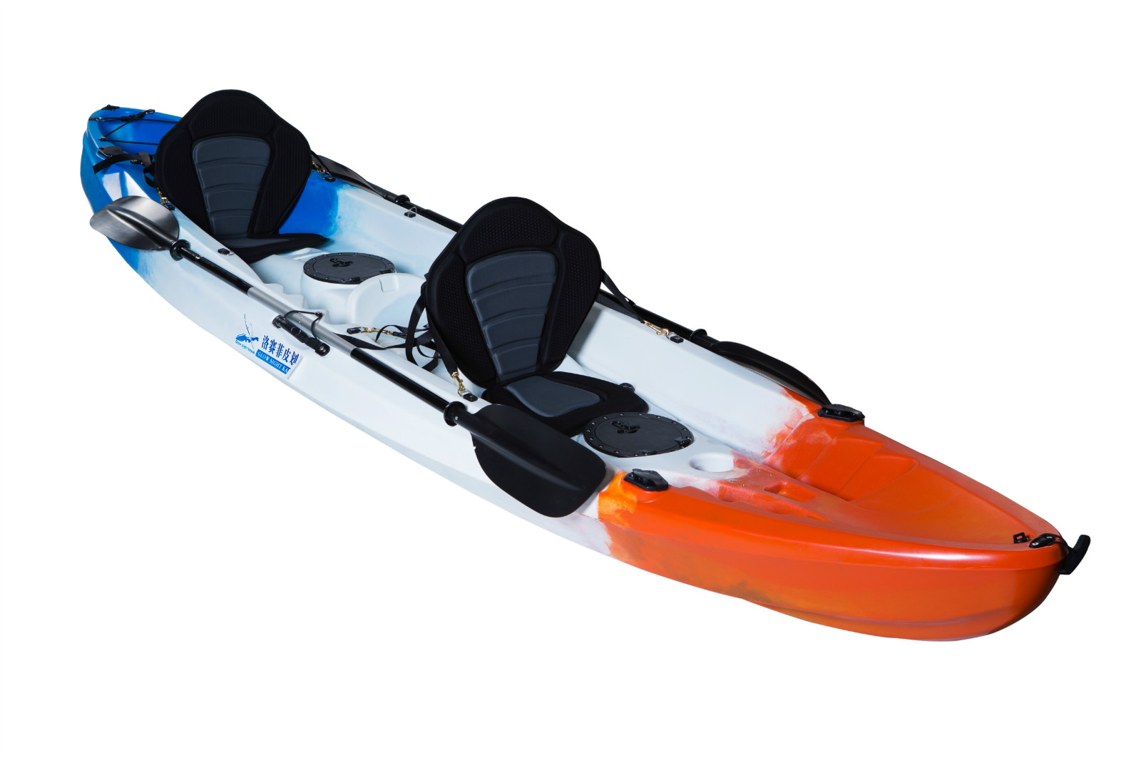 宁波皮划艇厂家滚塑皮划艇钓鱼皮划艇销售