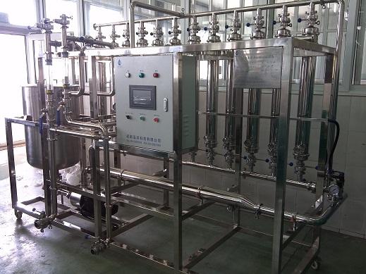 专业的浓缩膜分离设备-提供商价位合理的膜澄清设备