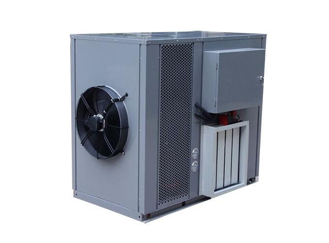 芒果干烘干机  小型全自动控温空气能烘干机厂家直供