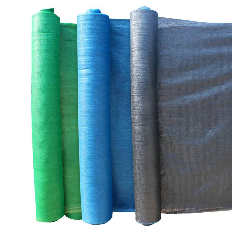 蘭州遮陽網-蘭州熠群化纖繩網批發的遮陽網怎么樣