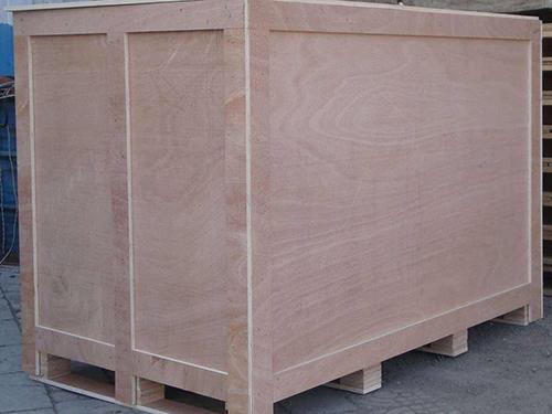 实木包装箱价格|供应东莞优良实木包装箱