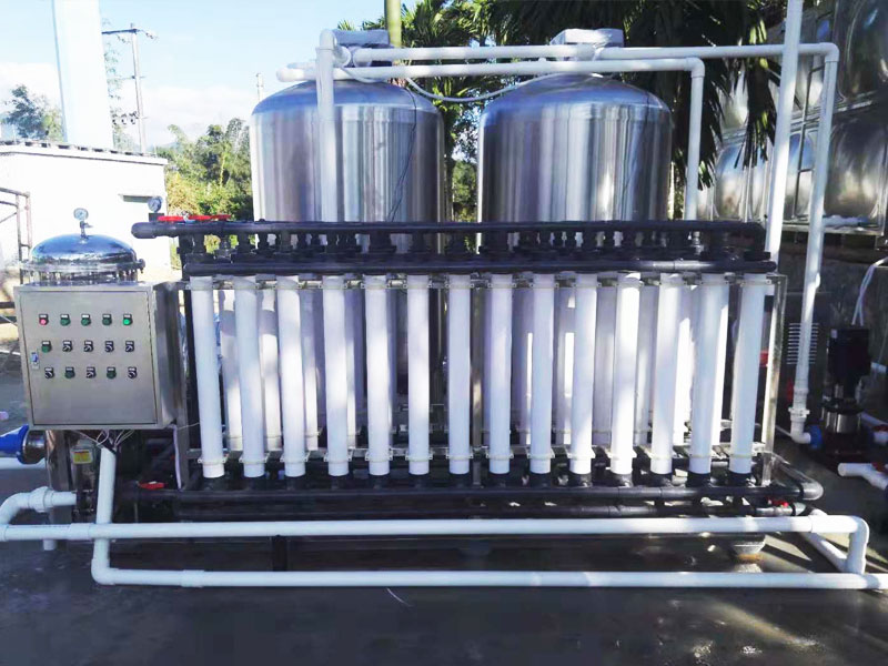 哈爾濱超濾設備|真一水處理