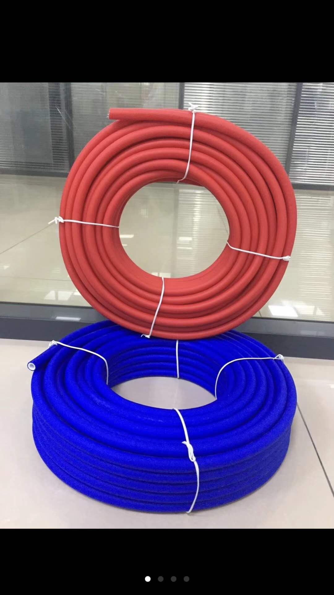 富思源橡塑制品供应优良耐寒氧气管|氧气乙炔哪家买