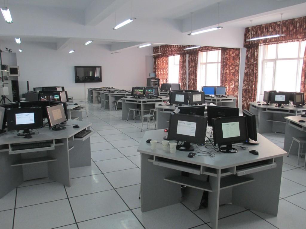 NComputing云終端云桌面多媒體機房解決方案