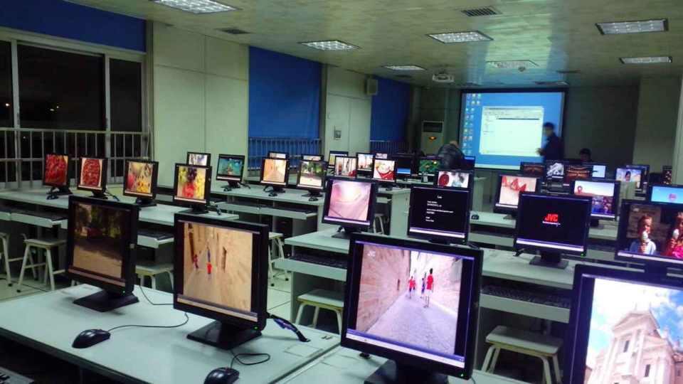 天源騰創云終端云桌面虛擬化信息技術實驗教學電腦機房建設方案