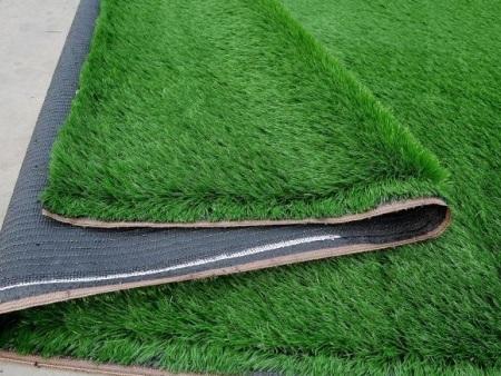 甘肃人造草坪哪家便宜_兰州熠群化纤绳网批发的人造草坪怎么样?