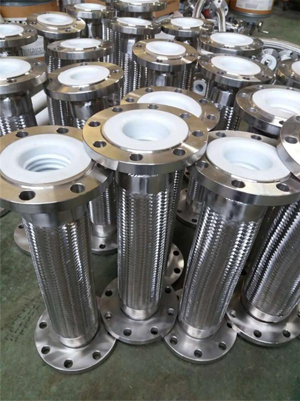鋼襯四氟金屬軟管-口碑好的襯四氟金屬軟管推薦
