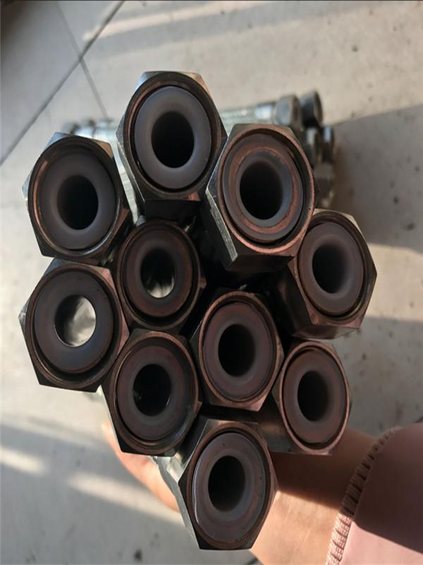 衬四氟金属软管内蒙-出色的衬四氟金属软管
