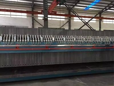廂式壓濾機報價-杭州高性價廂式壓濾機出售
