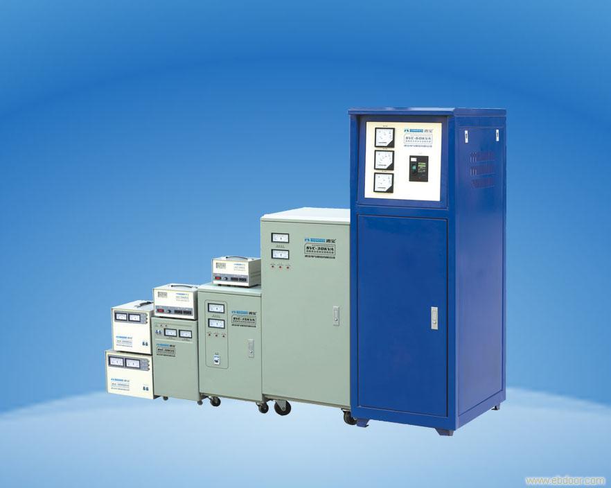 湟源高精度稳压器经销商|购买有品质的西宁稳压器优选嘉云电子
