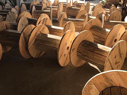 全实木木盘