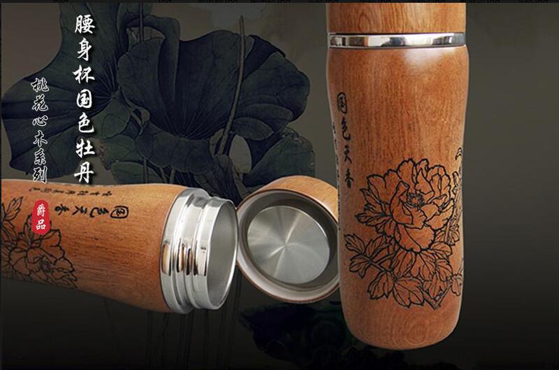选购保温容器就到爵品工艺-保温杯保健杯工艺礼品杯