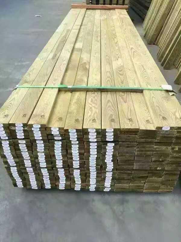福州佳艺防腐木材料哪家比较好_木屋制作