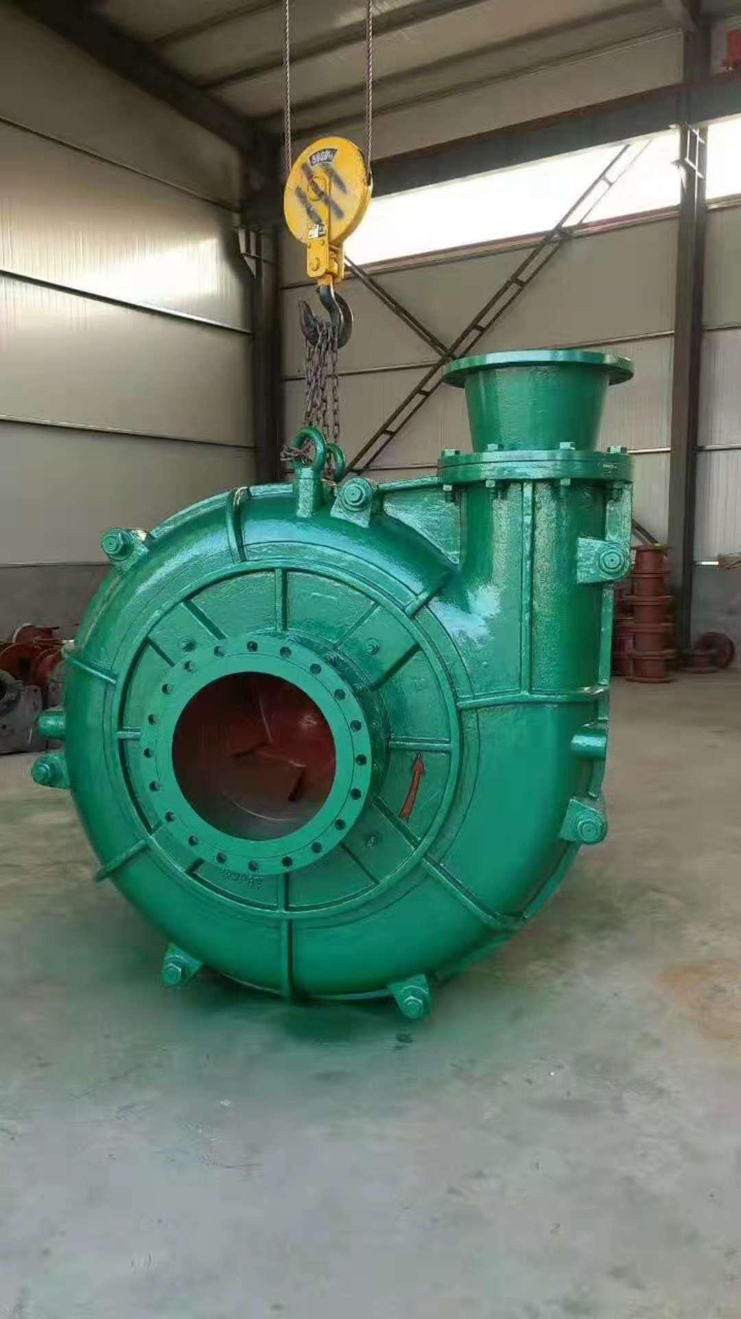 渣浆泵低价批发|保定高质量的渣浆泵_厂家直销