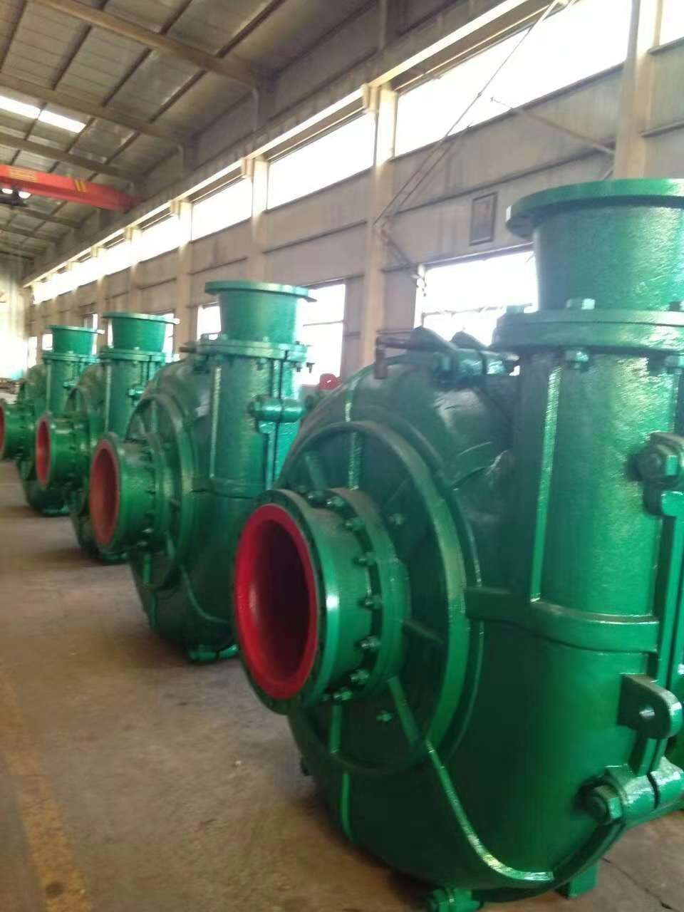 石家莊渣漿泵-河北品牌好的渣漿泵供應