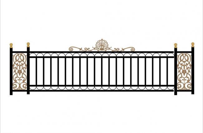 新型铁艺护栏_具有口碑的沈阳铁艺护栏厂家倾情推荐