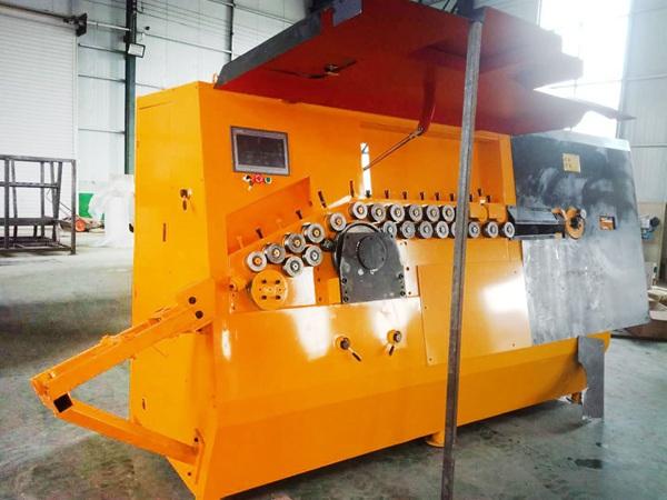 秦皇岛数控弯箍机板筋一体机厂家推荐-上海数控钢筋弯箍机