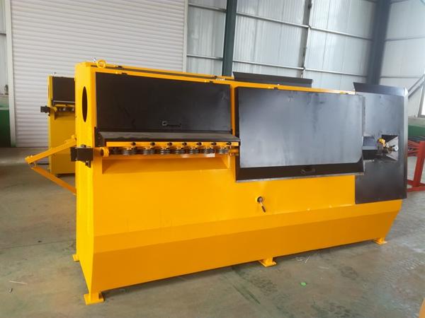 河北优惠的数控弯箍机板筋一体机哪里有供应-数控弯箍机生产厂家