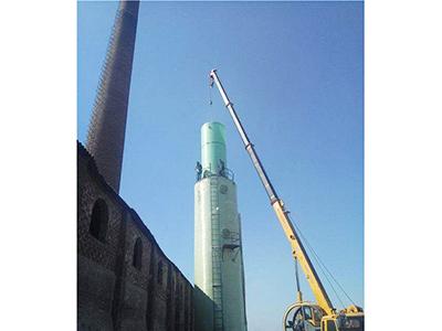 等等!内蒙古锅炉烟气治理、碳素厂、沥青搅拌站烟气处理:科展