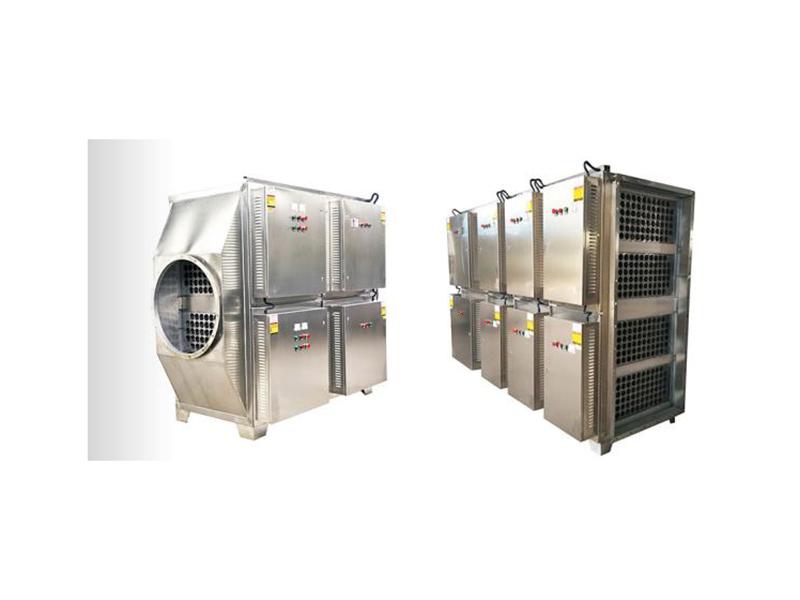 淄博新型的工业废气治理设备出售-工业废气治理价格