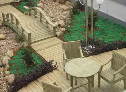 龙岩园林景观设计怎么有,福州佳艺景观花园设计制作