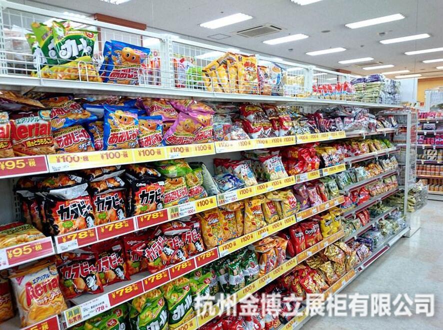 温州商超货架批发厂家 杭州商超货架到哪买好