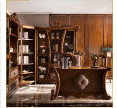 厂家直销韩式家具,具有口碑的全屋定制服务