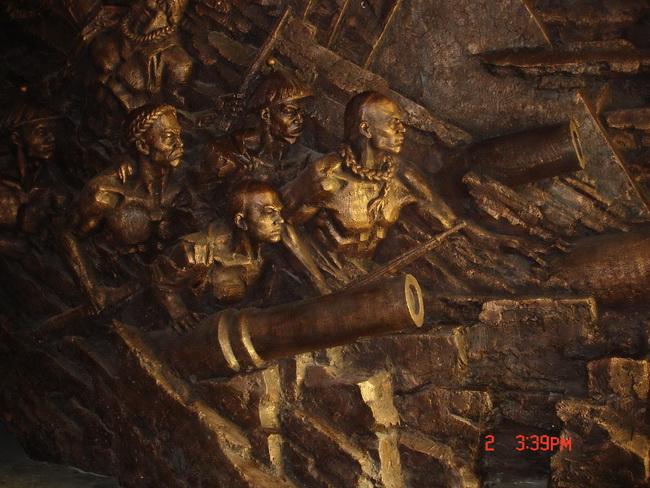 呼伦贝尔雕塑厂-雕塑厂怎么样