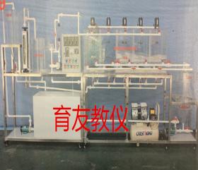 购买好的A2O法城市污水处理模拟设备优选育友科教 盐城MBR污水处理实验设备