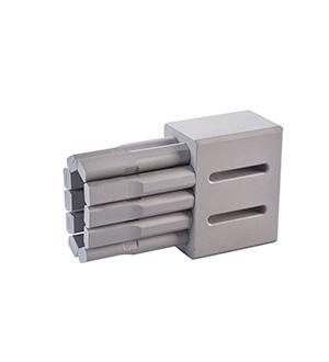 超聲波金屬焊接機功能特點