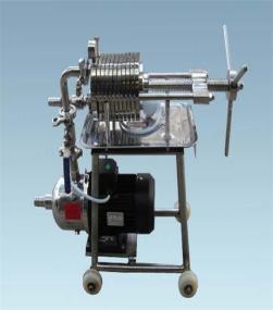大量供应价位合理的平流式加压气浮实验装置 盐城平流式加压气浮实验装置