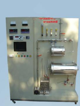 育友科教优惠的数据采集板式静电除尘器_你的理想选择-数据采集机械振打袋式除尘器
