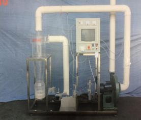 数据采集板式静电除尘器-购买质量硬的数据采集板式静电除尘器优选育友科教